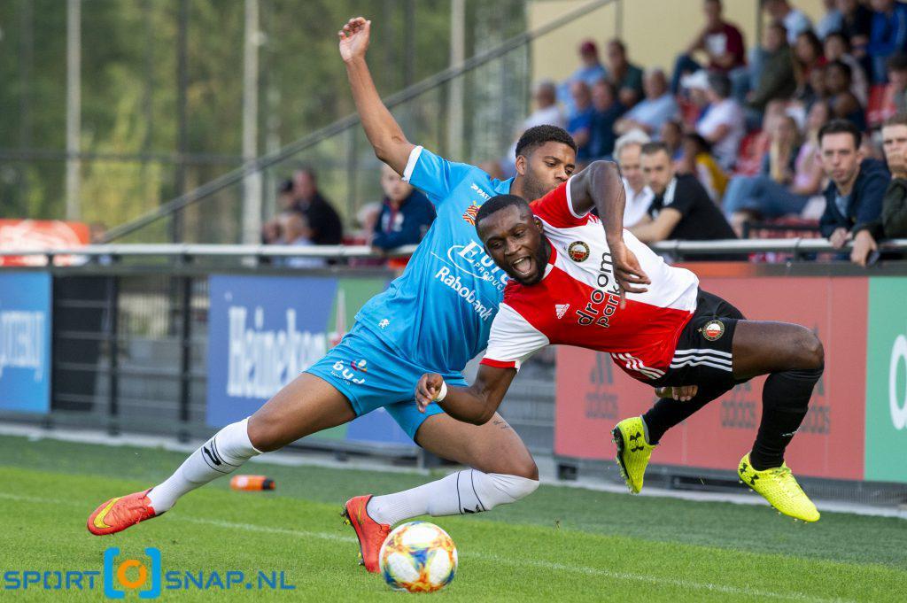 sc Feyenoord- Excelsior Maasluis