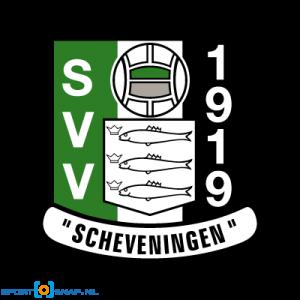 Logo SVV Scheveningen