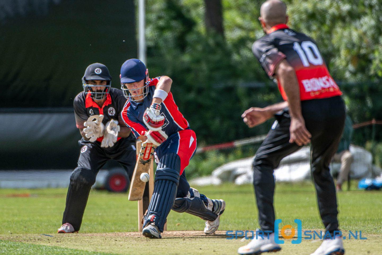 05-09-2020: Cricket T20: Sparta v VCC: Den Haag