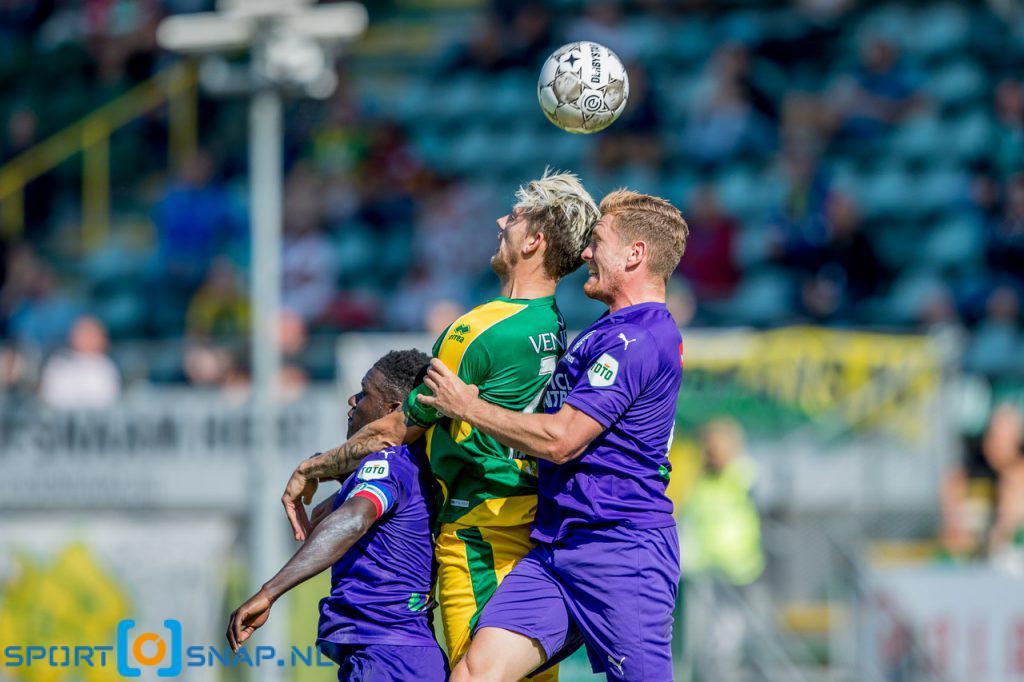 2020 08 20 ADO Den Haag - FC Groningen
