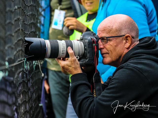Eric de Wit fotografie