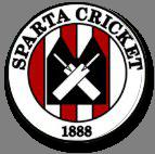 Sparta 1888 Cricket