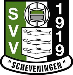 SVV Scheveningen - Sportpark Houtrust