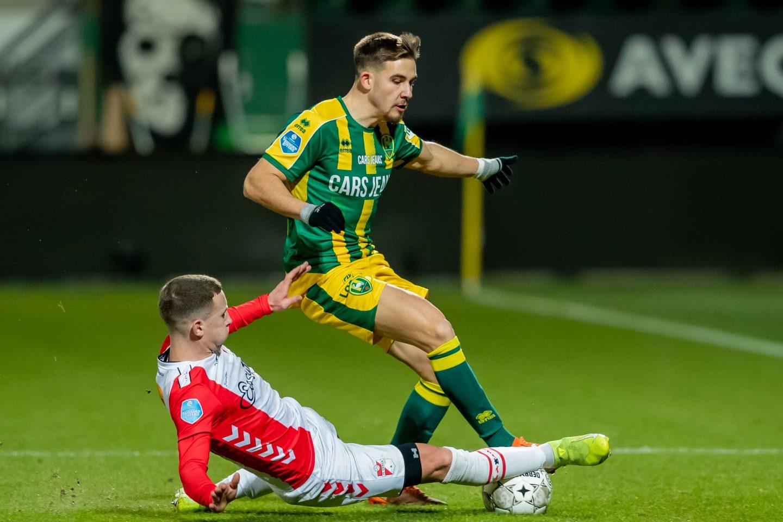 ADO den Haag - FC Emmen (0-0)