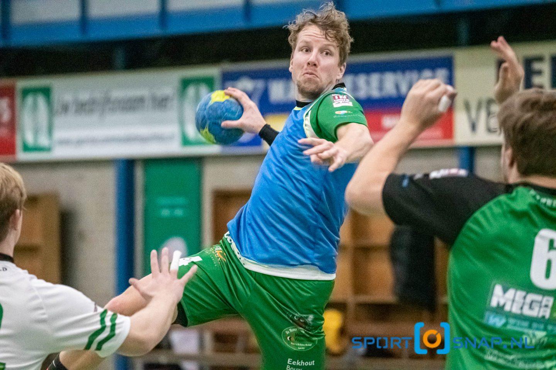 12-02-2021: Handbal: Quintus training Heren: Kwintsheul Handbal Heren 1 2021 Ard Vollebregt (Quintus #4)