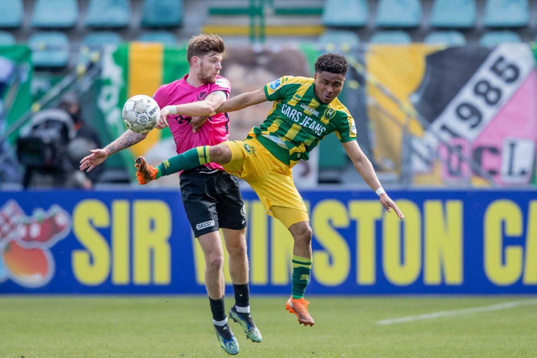 ADO en Haag - FC Utrecht