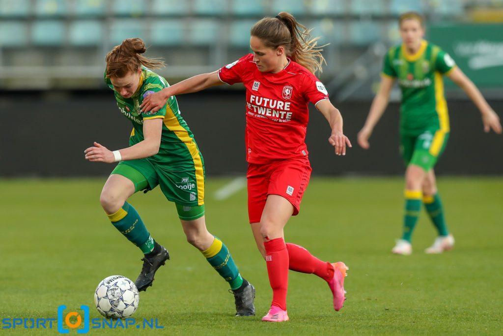 ADO vrouwen Twente vrouwen_AP3I3961
