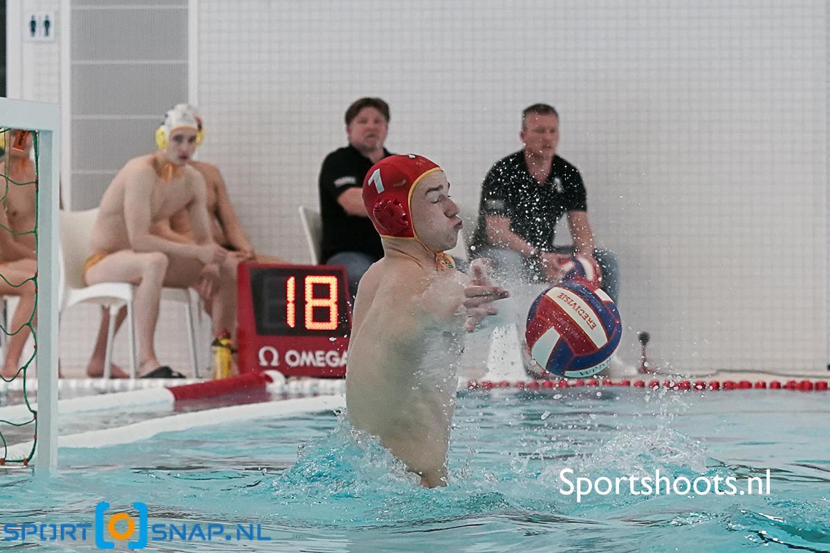 20210523FvL Waterpolo Den Haag - ZV de Zaan-6