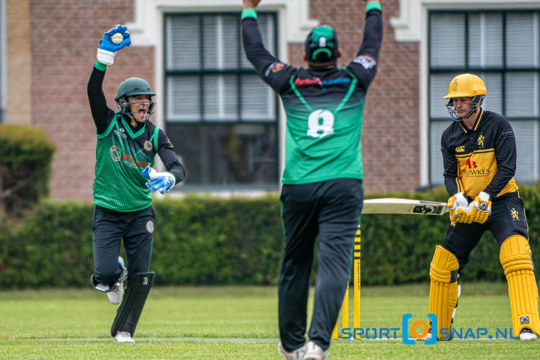 HCC 1 - Punjab 1: Den Haag