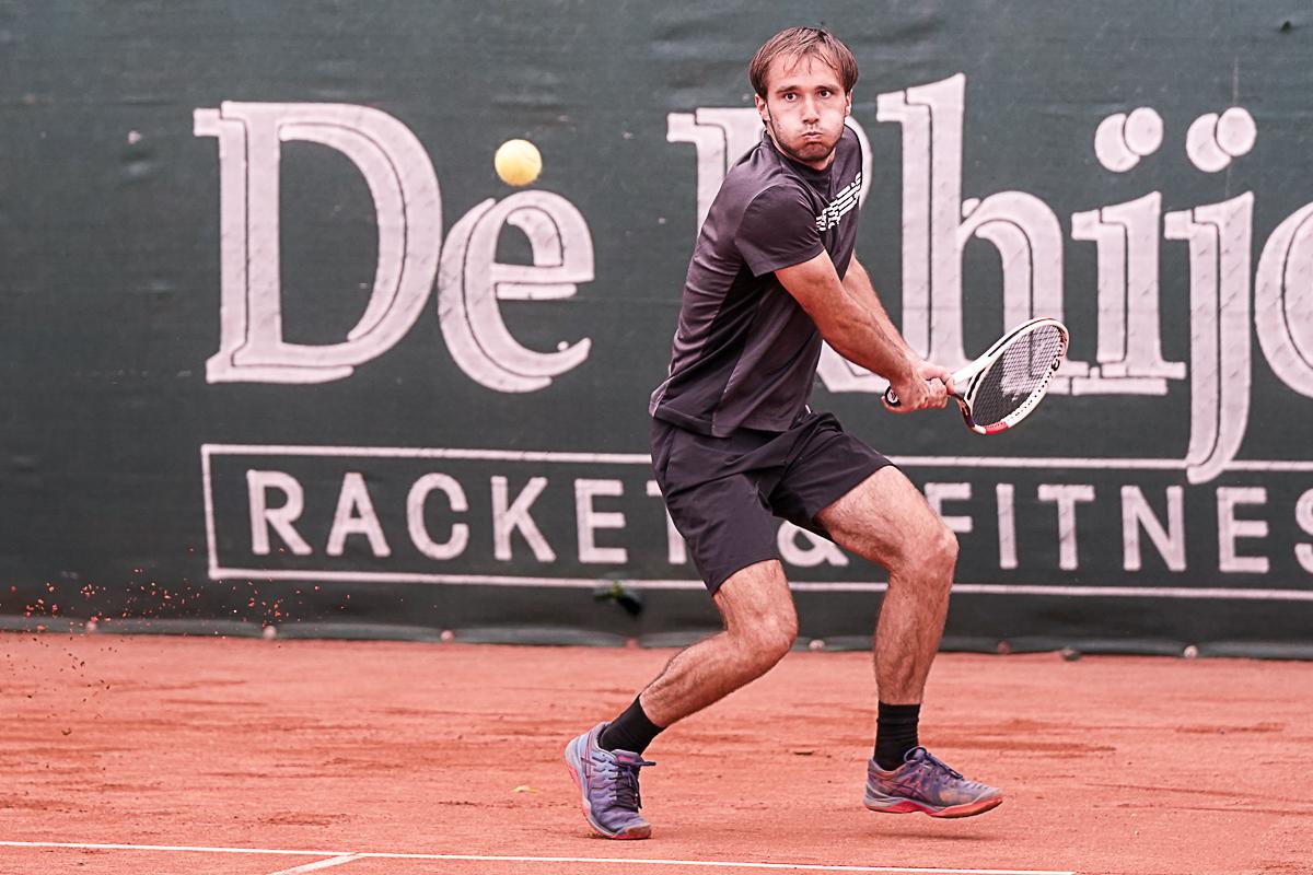 IFT World Tennis Tour The Hague