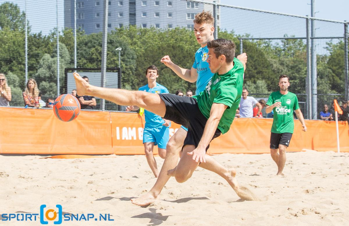 NK Beach Soccer 2021
