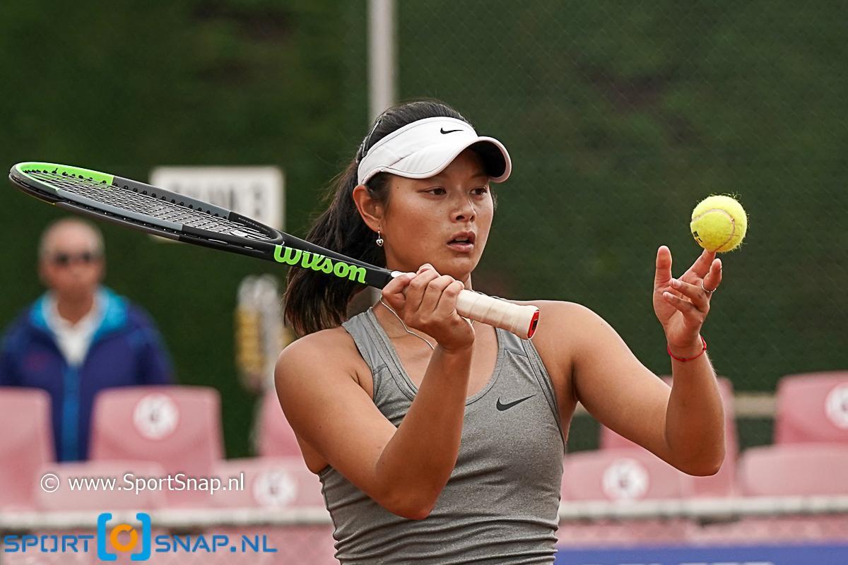 ITF kwartfinales