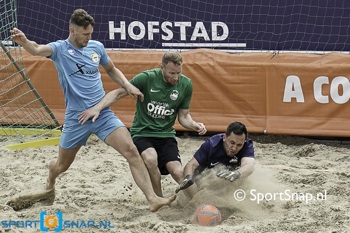 Beach Soccer BS Scheveningen