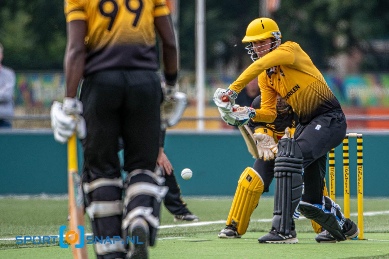 01-08-2021: Cricket: HCC - Excelsior'20: Den Haag